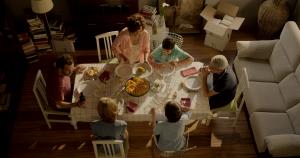 familia paella bruto